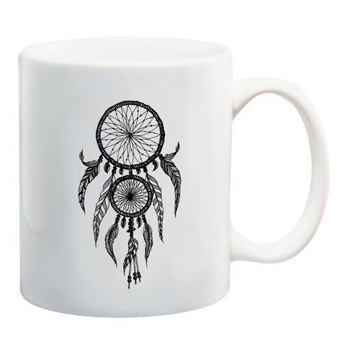 Coffee Mug : Dreamcatcher 3