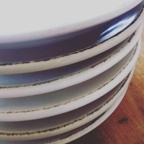Cake Saucers